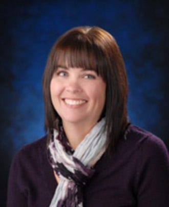 Christine Crispen, Pre-Med Advisor