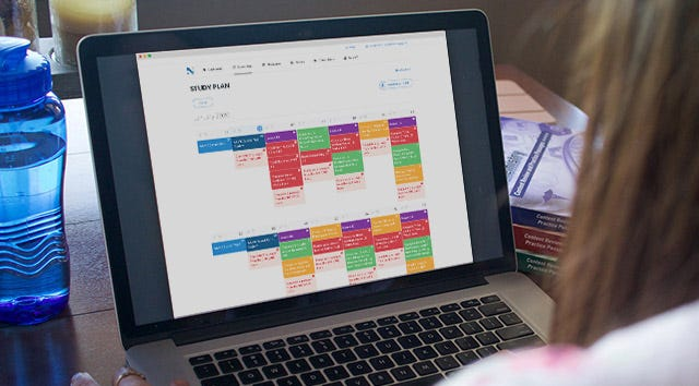 MCAT Prep - Flexible Start Dates and Scheduling