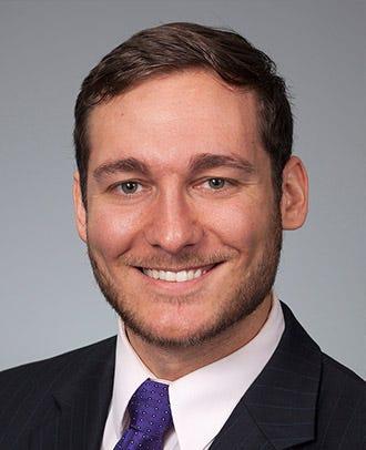 Zach Frabitore, Pre-Med Advisor